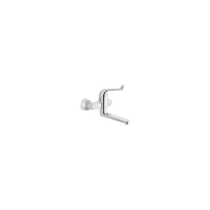 Grohe 32793000 for Mitigeur mural grohe