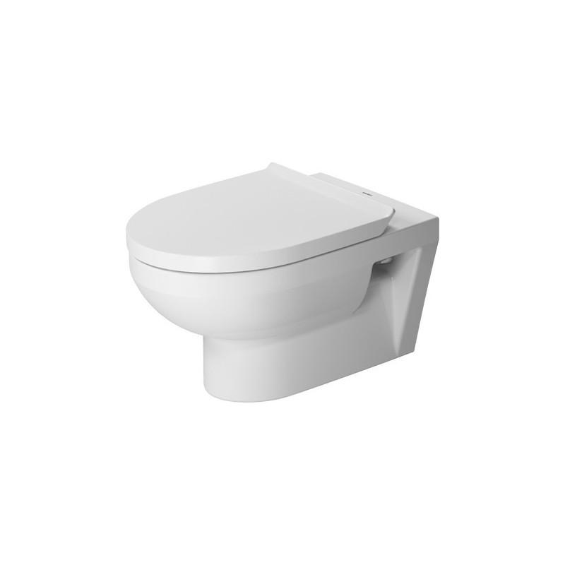 duravit durastyle cuvette suspendu p durastyle basic fc blanc banio salle de bain badkamers. Black Bedroom Furniture Sets. Home Design Ideas