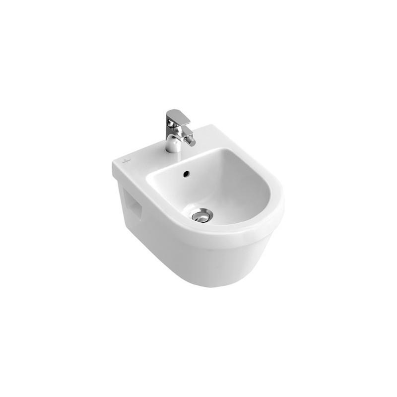 villeroy boch targa architectura bidet banio salle de bain badkamers. Black Bedroom Furniture Sets. Home Design Ideas