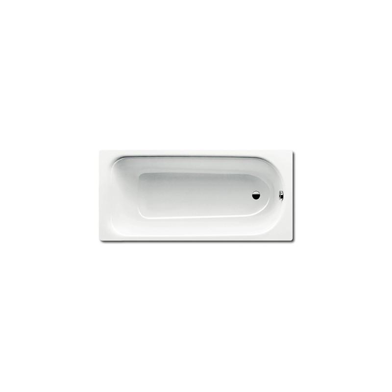 Kaldewei baignoire acier maill advantage saniform plus 375 1 1800x800mm banio salle de bain - Baignoire acier emaille ...