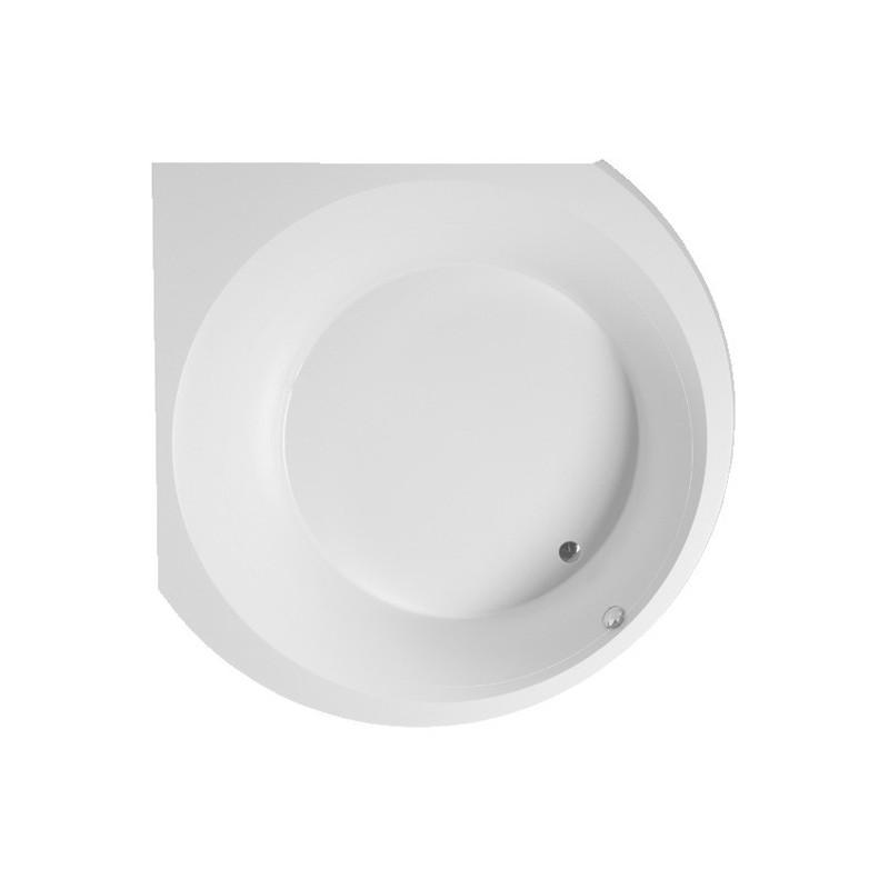 villeroy boch luxxus baignoire en quaryl banio salle de bain badkamers. Black Bedroom Furniture Sets. Home Design Ideas