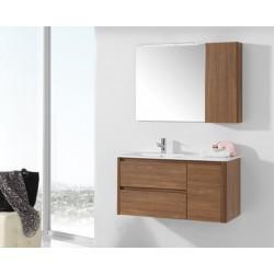 Meuble de salle de bain mobiler chez banio salle de bain for Meuble 70x70