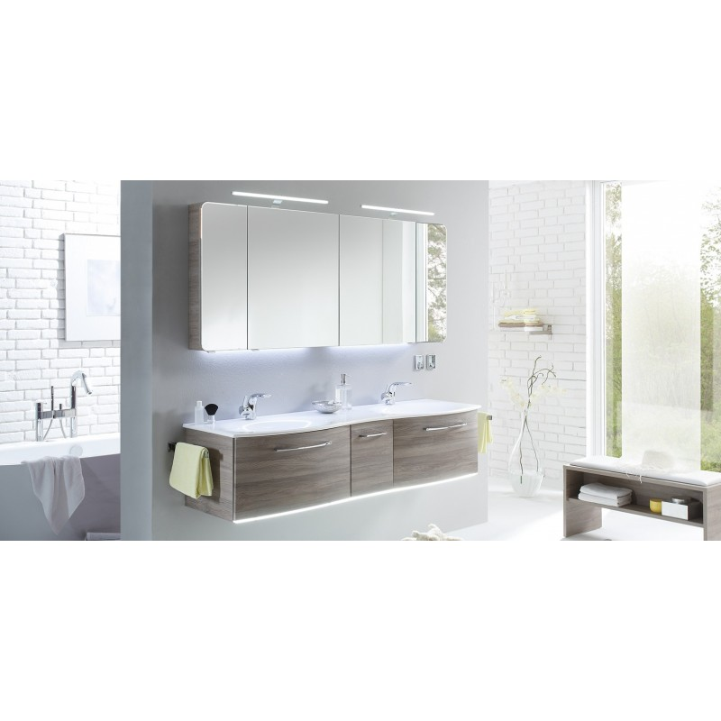 meuble de salle de bain pelipal serie 7025 banio salle de bain badkamers. Black Bedroom Furniture Sets. Home Design Ideas
