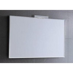 Badkamermeubel grote keuze bij banio badkamer 2 banio for Spiegel 100x60