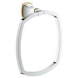 Grohe Grandera anneau porte-serviette