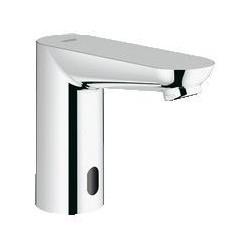 """Grohe Euroeco CE mélangeur ½"""" lavabo infrarouge, sans mitigeur, 230 V, EcoJoy, chromé"""