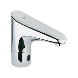 "Grohe Europlus E robinet ½"" lavabo infrarouge, sans mitigeur, EcoJoy, chromé"