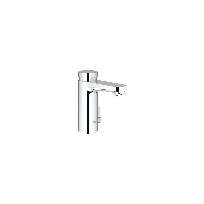grohe eurosmart cs mitigeur lavabo autofermant avec mitigeur ecojoy chrom 36317000. Black Bedroom Furniture Sets. Home Design Ideas