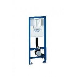 Grohe Rapid SL bâti-support pour cuvette WC suspendue avec réservoir GD2