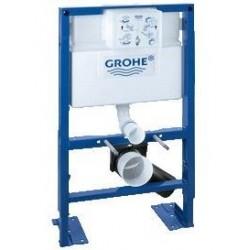 Grohe Rapid SL système d'installation 0,82 m pour WC