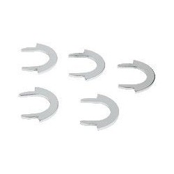 Grohe Clip, 5 pièces