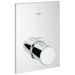 Grohe Elément de finition pour élément d'installation universel avec thermostat, sans robinet d'arrêt
