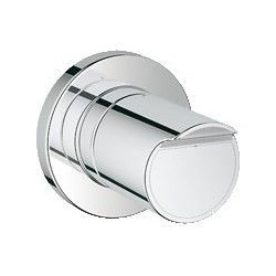Grohe Grohtherm 2000 New élément de finition, chromé