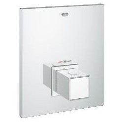 Grohe Grohtherm Cube façade Thermostat central/multiple