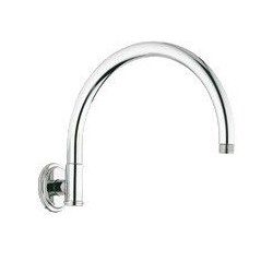 "Grohe Rainshower® bras de douche ½"", saillie: 272 mm, chromé"