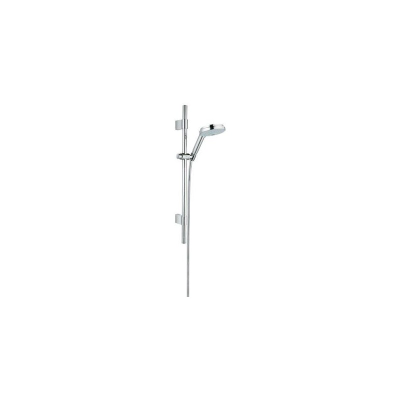 grohe rainshower cosmopolitan set de douche 130 mm longueur 700 mm easyfix chrom 28757001. Black Bedroom Furniture Sets. Home Design Ideas