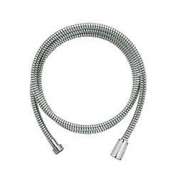 "Grohe Rotaflex flexible de douche ½"" x ½"", 2000 mm, chromé"