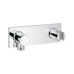 Grohe Grohtherm F Wand-Aansluitbocht