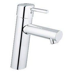 Grohe Concetto mitig. lav. b.interméd. c.lisse