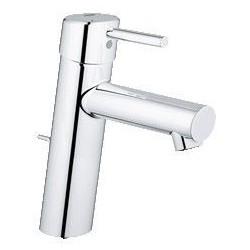 Grohe Concetto mitigeur monocommande pour lavabo, MEDIUM, chromé