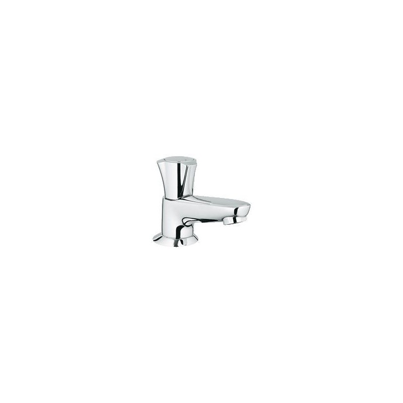 grohe costa l robinet de lave mains chrom 20404001. Black Bedroom Furniture Sets. Home Design Ideas
