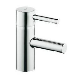Grohe Essence mitigeur monocommande pour lavabo corps lisse, chromé
