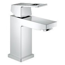 Grohe Eurocube mitigeur lavabo corps lisse