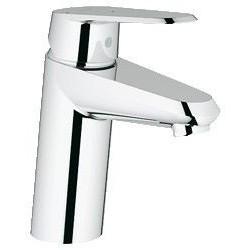 Grohe Eurodisc Cosmopolitan, mitigeur monocommande pour lavabo, avec vidage automatique, EcoJoy, chromé