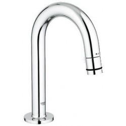 "Grohe Universal robinet de lave-mains ½"", bec C, EcoJoy, chromé"