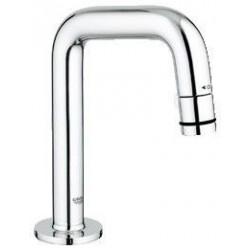 """Grohe Universal robinet de lave-mains ½"""", bec U, EcoJoy, chromé"""
