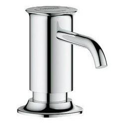 Grohe Distributeur 'Authentic' de savon 0,4 l de savon liquide