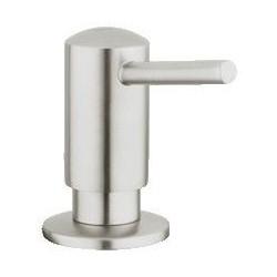 Grohe Distributeur 'Contemporary' de savon 0,4 l de savon liquide - Supersteel