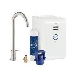 Grohe Blue Chilled toiletkraan keuken