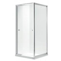paroi et porte de douche douche italienne chez banio. Black Bedroom Furniture Sets. Home Design Ideas