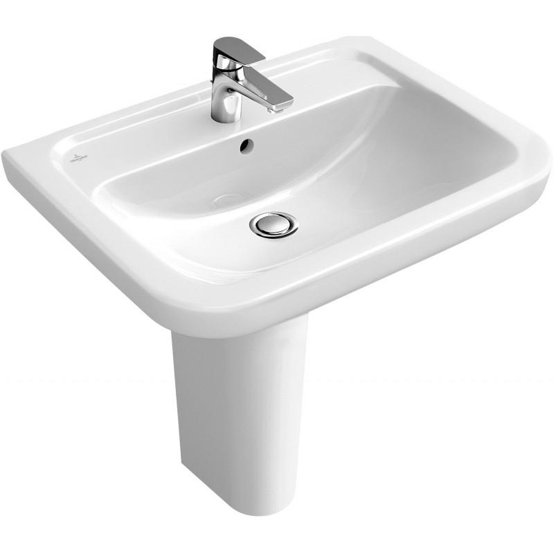 villeroy boch targa architectura lavabo 51756501. Black Bedroom Furniture Sets. Home Design Ideas