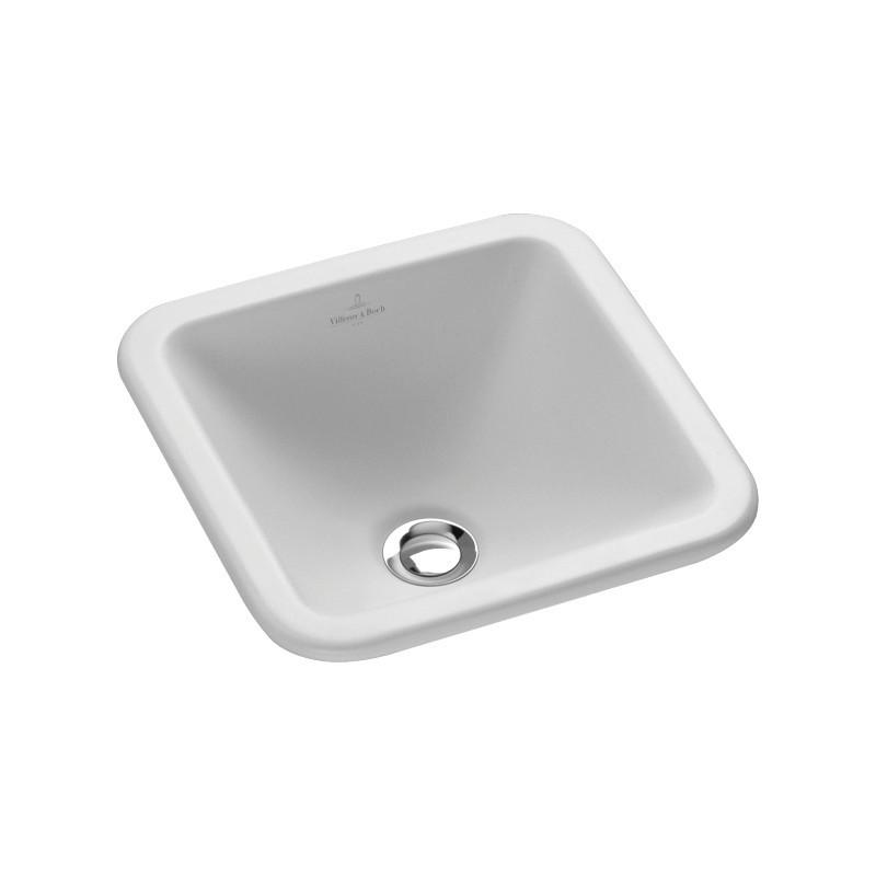 vasque a encastrer Banio Salle de Bain Badkamers