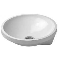 DURAVIT Architec VASQUE 40 ARCHITEC  BLANC