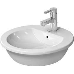 DURAVIT Darling New Vasque  47 DARLING NEW    BLANC         WONDERGL