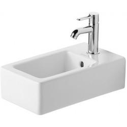 DURAVIT Vero Lave-mains  25 VERO    BLANC