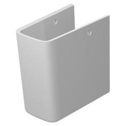 DURAVIT P3 Comforts CACHE-SIPHON P3 Comforts BLANC p. LAV/LAV.p.MEUBLE