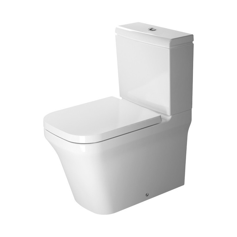 duravit p3 comforts cuvette s pied kombi 650mm p3 comforts blanc fc vario wgl 21670900001. Black Bedroom Furniture Sets. Home Design Ideas
