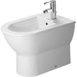 DURAVIT Darling New Bidet DARLING NEW  57 CM  BLANC