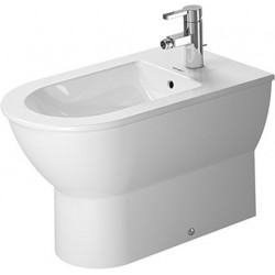 DURAVIT Darling New Bidet DARLING NEW  63 CM  BLANC  WONDERGLISS