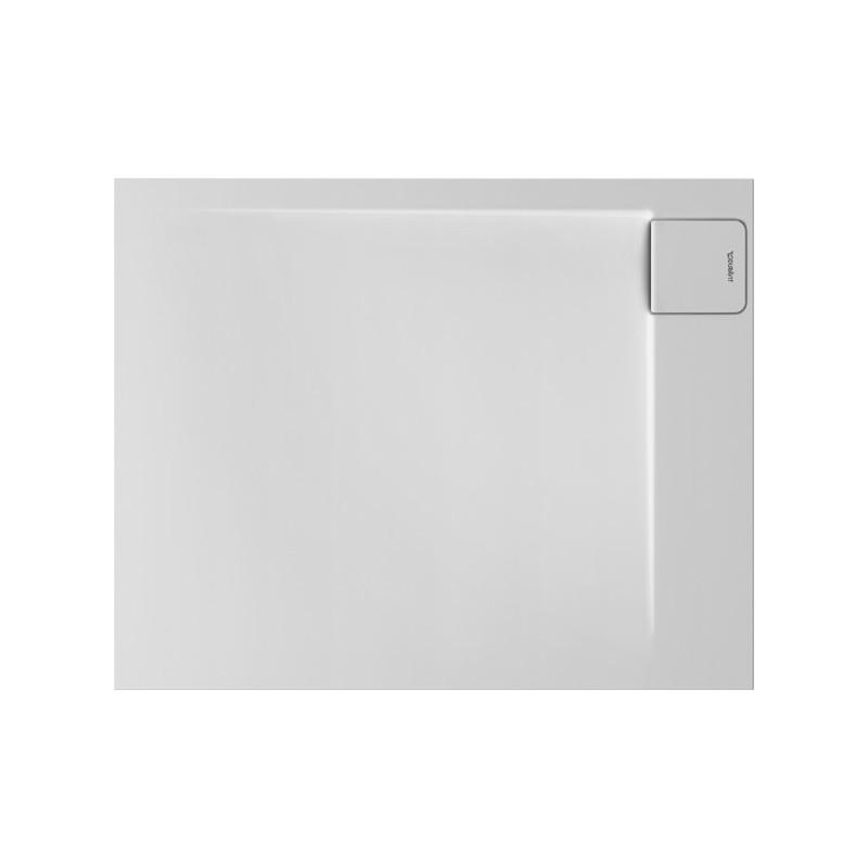 duravit p3 comforts 1000x800mm blanc receveur de douche rectangulaire durasolid q design by. Black Bedroom Furniture Sets. Home Design Ideas