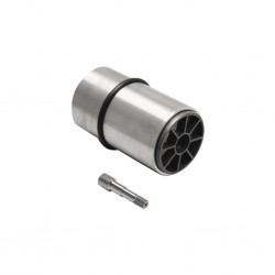 Hansgrohe rall 40mm trio stop
