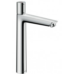 HANSGROHE  Talis Select E 240 WTM geen waste chr