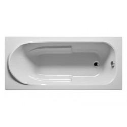 RIHO Columbia 150x75  blanc Brillant