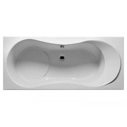 RIHO Tofield 180x80  blanc Brillant
