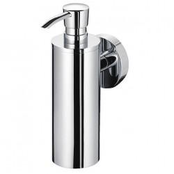 GEESA Distributeur de savon 200 ml, fixation murale