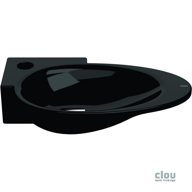 clou first vasque lave mains avec trou pour robinet et. Black Bedroom Furniture Sets. Home Design Ideas